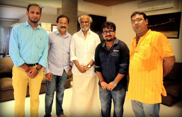 The crew with Rajinikanth.jpg
